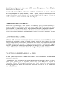 relazione 3