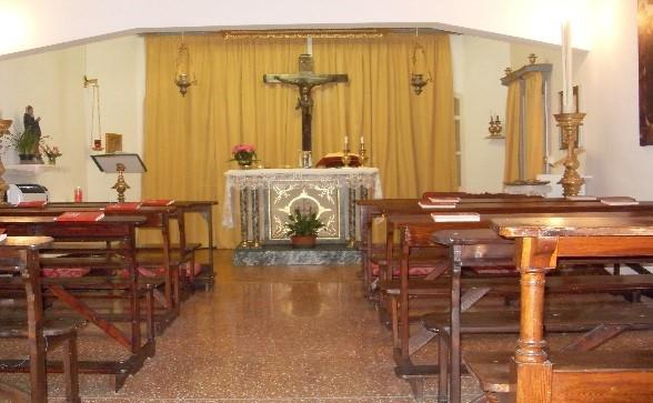 Foto Cappella