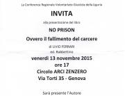No prison volantino