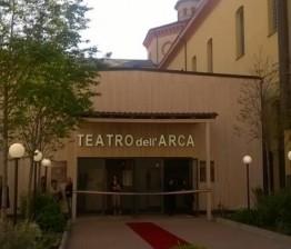 teatro dell'arca Marassi