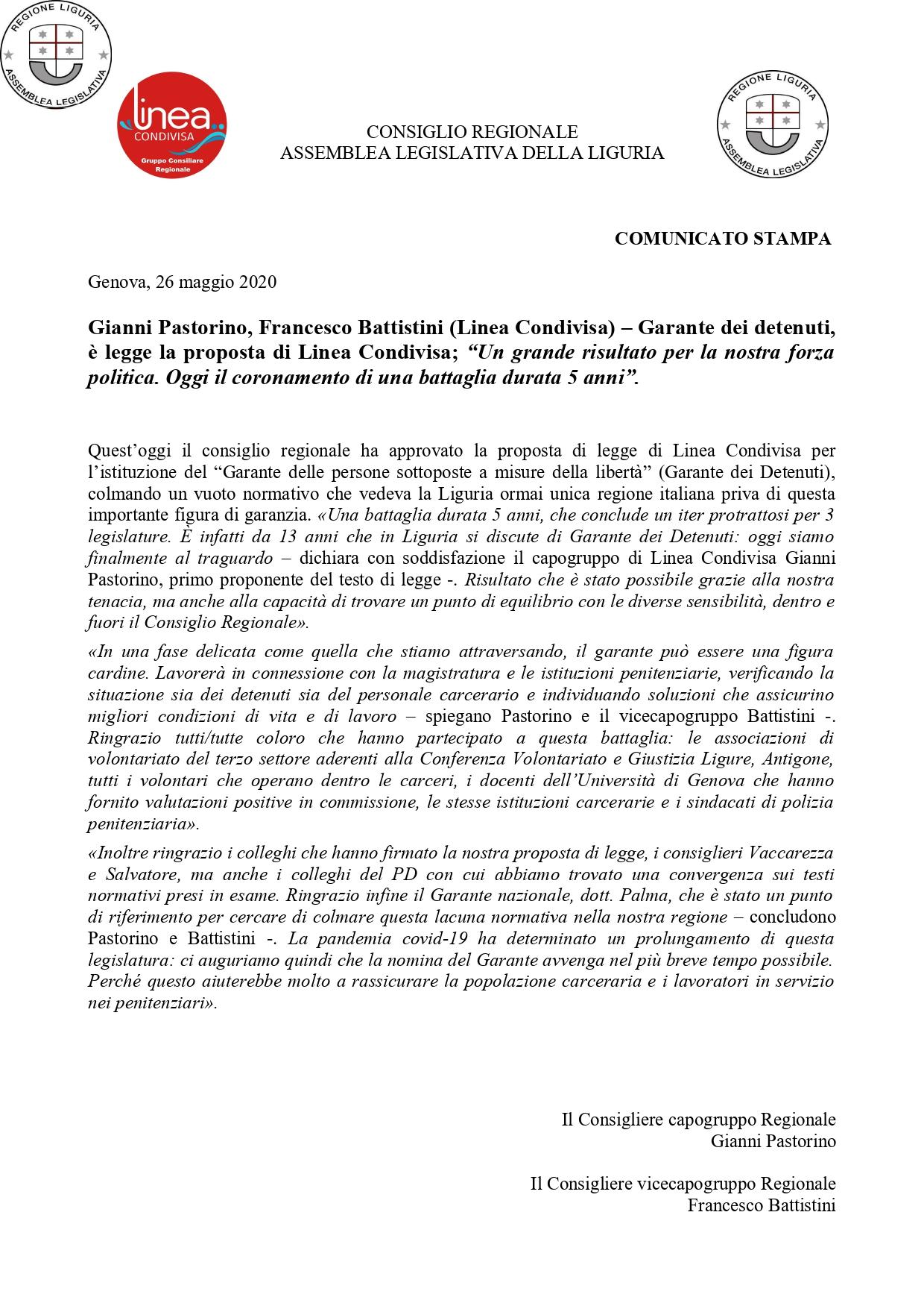 GARANTE DEI DETENUTI LIGURIA E' LEGGE_page-0001